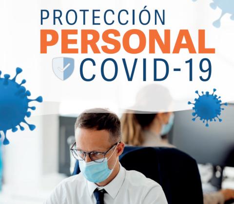 Protección Personal COVID19